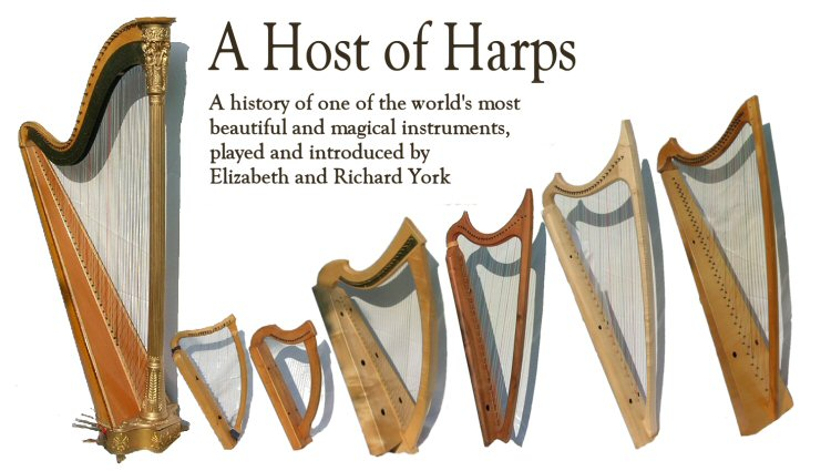 Host of harps pic